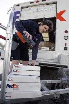 Logistics News: FedEx Wins Important Ruling in Contractor