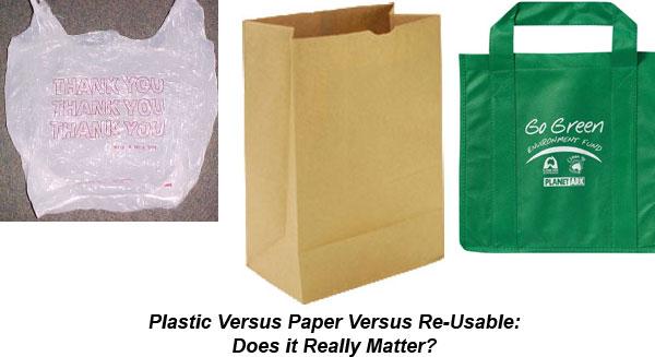 plastic bag research paper