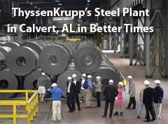 Supply Chain News: Bold Plan for Virtually Integrated Steel